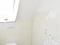 Badezimmer - Ferienwohnung Ihno
