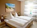 Schlafzimmer 2 - Ferienwohnung Ihno